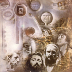 Omega - XI / 11 (Vinyl)