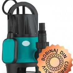 Pompa Apa Sumersibila - APA MURDARA BLADE QDP-400-F PRO - 400W