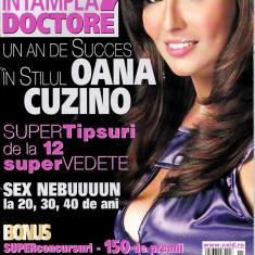 Ce se intampla doctore ?