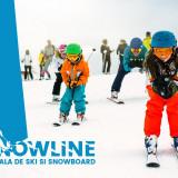 Scoala de Ski si Snowboard Snowline - AZUGA