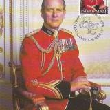 Printul Philip -Duce de Edinburg