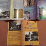 Marturii din Tara Fagarasului despre parintele Arsenie Boca. 3 Volume - Carti ortodoxe