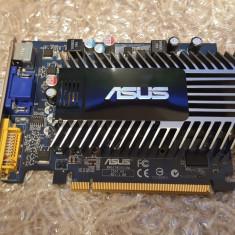 Placa Video ASUS GeForce 8400 GS DirectX 10 EN8400GS - Placa video PC Asus, PCI Express, 512 MB, nVidia