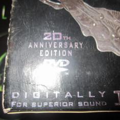 Film Colectie Altele rar the alien legacy editie aniversara 4 buc in engleza, DVD