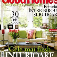 Good Homes - Revista casa
