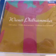 Strauss II - cd - Muzica Clasica decca classics