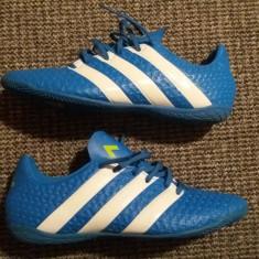 Adidas ACE.16.4 - Adidasi barbati, Marime: 43 1/3, Culoare: Albastru
