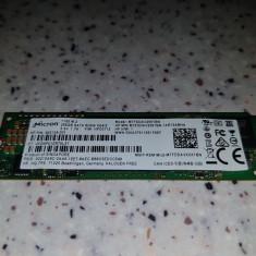 SSD Micron MTFDDAV256TBN 1100 M.2 256GB SATA 6Gb/s, NOU., SATA 3