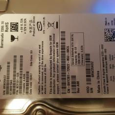 Hard Disk Seagate Barracuda, 80GB, 7200rpm, Cache 8MB, SATA2, ST380815AS, 3, 40-99 GB