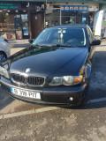 BMW e46 116, Seria 3, 316, Benzina