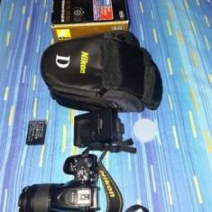 Nikon D5500 - Aparat foto DSLR