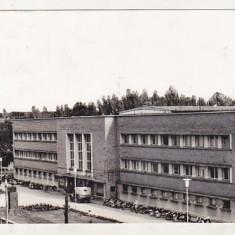 Bnk cp Arad - Uzinele de struguri - uzata - Carte Postala Crisana dupa 1918, Circulata, Printata