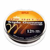 Fir monofilament Daiwa Infinity Triple Gamma 0,33mm/7,9kg/300m