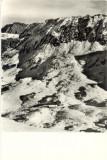 CP Z654 - MUNTII FAGARASULUI -VALEA PODRAGUL -RPR-DATATA 1954 -NECIRCULATA
