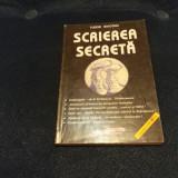TUDOR DIACONU - SCRIEREA SECRETA