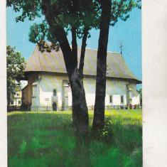 Bnk cp Radauti - Biserica lui Bogdan Voda - circulata, Printata