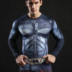Bluza Fitness Blue Batman COD: BBG *** NEW COLLECTION ***