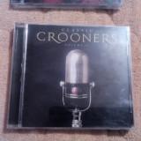 Classic crooners, CD