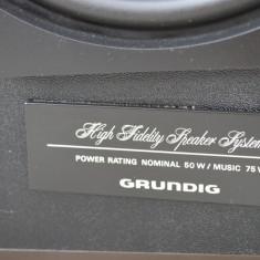 Boxe Grundig Box 660 b