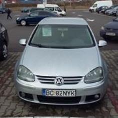 Vw golf 5 sport 2004 140 cp. diesel, Motorina/Diesel, 277000 km, 2000 cmc