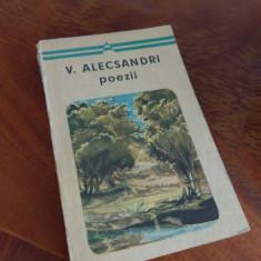 Poezii - V. Alecsandri - Carte Proverbe si maxime