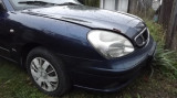 Daewoo Nubira 2, Benzina, Berlina