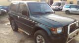 Mitsubishi Pajero, Motorina/Diesel, Jeep