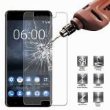 Folie Sticla Securizata / Tempered Glass pentru Nokia 8 /  Nokia 9 PureView / 9H