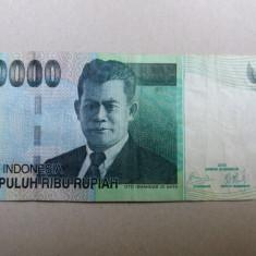 Indonezia 20000 rupiah 2009