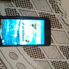 Vand samsung grant prime - Telefon Samsung, Negru, Neblocat, Single SIM