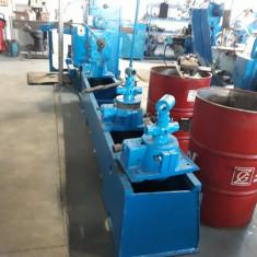 Masina de alezat