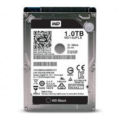 HDD notebook 1 TB Western Digital Black WD10JPLX SATA-III 2.5