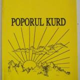 POPORUL KURD de GEORGE GRIGORE, 1997 - Istorie