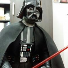 Darth Vader jucarie originala de la Chinook and Hobby West Altele