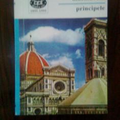 Machiavelli - Principele (Editura Minerva, 1995; BPT)