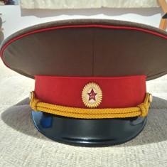 Cascheta, Casca, Chipiu, Bereta, Medalie Militara, Sovietica, Ruseasca, Comunista, RSR