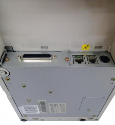 Imprimanta Matriciala Epson TM-U675, fara ribbon foto