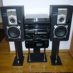 Linie audio pioneer
