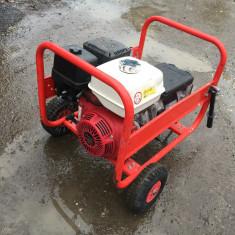 Generator de Curent Pramac E8000 de 7 Kw