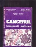 CANCERUL HEMOPATII MALIGNE, Alta editura