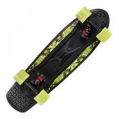 Penny board Powerslide Choke Supercruiser Spicy Sabrina Negru - Skateboard