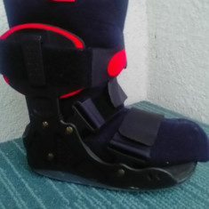 Orteza pt picior inferior (laba piciorului) - Articole ortopedice