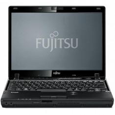 Laptop Refurbished Fujitsu Siemens LifeBook P772, Intel® Core™ i5-3320 2.60GHz, Ivy Bridge, 4GB DDR3, HDD 250GB, DVD-RW, Display 12 inch, Webcam - Laptop Fujitsu-Siemens