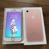 IPhone 7 128 gb - Telefon iPhone Apple, Roz
