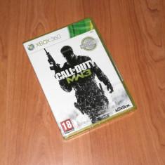 Joc Xbox 360 / Xbox One - Call of Duty Modern Warfare 3 MW3 , nou , sigilat