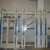 Presa verticala (LH3-6000)