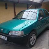 Peugeot 106, An Fabricatie: 1993, Benzina, 1000 cmc, 45000 km