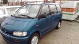 Nissan Serena 7 locuri, Motorina/Diesel, VAN