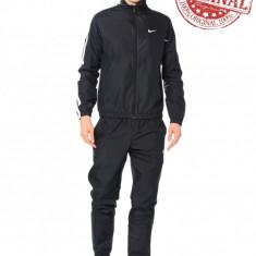 Trening Barbati Nike Season Woven COD: 679701-010 - Produs original, factura!, Marime: S, Culoare: Negru