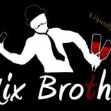 Bar Mobil Evenimente ,,Mix Brothers''